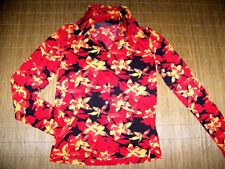 Geblümte Damen-Blusen s.Oliver Damenblusen, - tops & -shirts