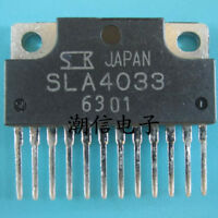 5pcs  SLA4033 Power module new