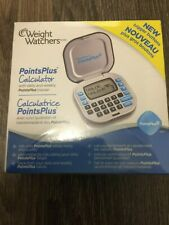 WEIGHT WATCHERS WEIGHTWATCHERS Points Plus PointsPlus Calculator CAC2.6A 2011