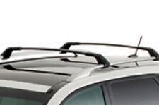 2013 KIA Sorento roof rack (1u021 adu01) black. Original Equipment.