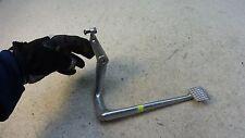 1983 BMW R100 RT Airhead R 100 S621. rear brake pedal