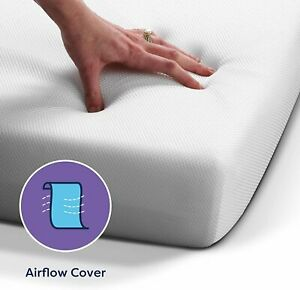 Moonlight Luxury Dreamer Crib Mattress with Dual Surfaces & Cooling Memory Foam