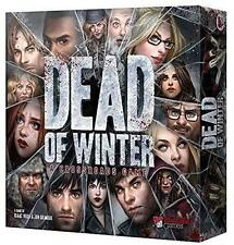 Dead Of Winter - A Crossroads Board Game by Plaid Hat Games