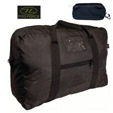 Men's Synthetic Heavy-Duty Luggage