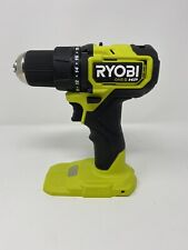Ryobi ONE+ HP 18V Brushless Cordless Compact 1/2 in. Drill/Driver  - PSBDD01