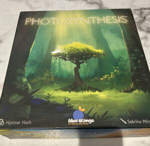 Blue Orange - Photosynthesis - Board Game