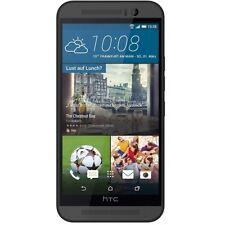 HTC One m9 Grey 32gb Android Smartphone Cellulare senza contratto LTE 4g Octa-Core