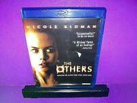 The Others (Blu-ray Disc, 2011) Nicole Kidman B517