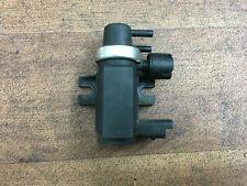 Peugeot 307 2000-2006 boost pressure solenoid valve 9641726680