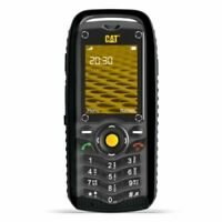 BRAND NEW BOXED  CAT B25 TOUGH BUILDERS RUGGED IP67 UNLOCKED MOBILE PHONE