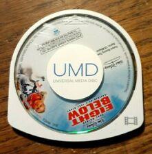 Eight Below (UMD, 2006) VG Shape & Tested