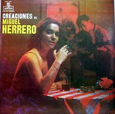 Creaciones de Miguel Herrero  LP