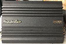 Old School Phoenix Gold XS4600 4 Channel Amplifier,RARE,amp,Vintage,SQ
