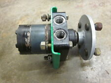 Bobcat Ransomes Walk Behind Mower Hydraulic Wheel Motor w/ Hub 2308051 2308088