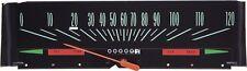 66-67 Nova Std Speedometer