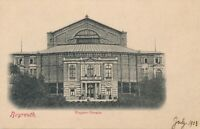 BAYREUTH – Wagner-Theater – Germany – udb (pre 1908)