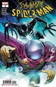 SYMBIOTE SPIDER-MAN #2 (OF 5) 2019
