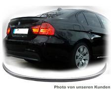 HECKSPOILER HECKFLÜGEL passend für BMW E90 Limousine - Type M Lip becquet lèvre