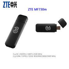 Unlocked ZTE MF730M 3g usb modem 3G 42Mbps Mobile Broadband 3g stick