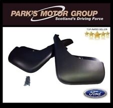 Genuine Ford  C-Max -2007 Rear Mudflap Set 1466001