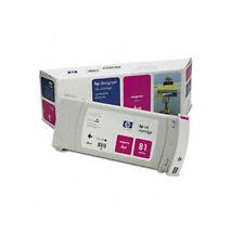 HP 81 Druckkopf Ink CART Magenta C4952A | Designjet 5000 5500 | Hewlett Packard