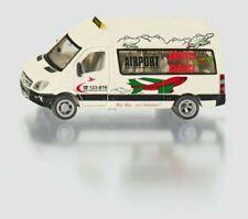 Bus miniatures multicolores Mercedes