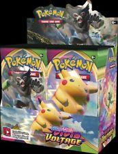 Pokemon Vivid Voltage Booster Box 36 Pack or Case Pre-Order 11/13
