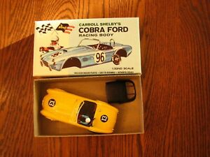 1/32 Revell AC Cobra Ford in original box