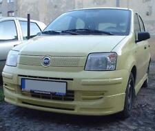 FIAT PANDA 2 - SOTTOPARAURTI ANTERIORE - TUNING-GT