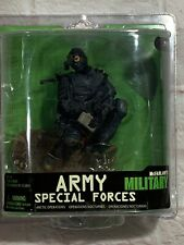 McFarlane Military Series 7 Army Special Forces Night Operations Figure NEW