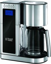 Russell Hobbs 23370-56 Coffeemaker - quick brewing technology