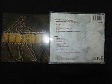 CD DEKE LEONARD'S ICEBERG AND MAN / BBC RADIO ONE LIVE IN CONCERT / RARE /