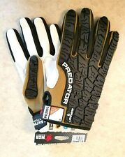 Mcr Safety Mechanics Xl Predator Impact 1 Work Gloves Pd2903xl Ships Free