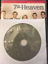 7th Heaven - Season 10, Disc 5 REPLACEMENT DISC (not full season)