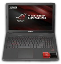 "ASUS ROG GL752VW 17.3"" (2TB + 500GB, Intel Core i7)"