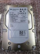 Dell EqualLogic 450 GB 15K Disco Duro Sas Hot Plug RG5VK ST3450857SS FW EN00