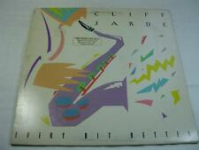 Cliff Sarde - Every Bit Better - Promo Copy + Includes Promo Inserts