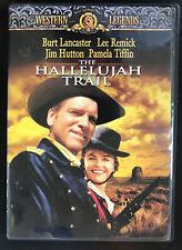 The Hallelujah Trail (DVD, 2001, Western Legends)