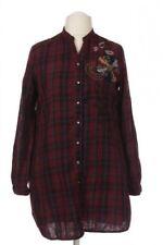Desigual Damenblusen, - tops & -shirts aus Baumwolle in Größe XL