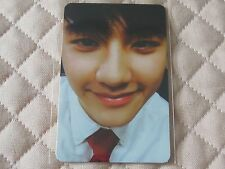 (ver. D.O.) EXO 2nd Album Repackage LOVE ME RIGHT Chinese Version DO Photocard
