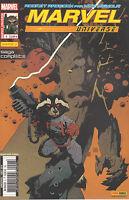 MARVEL UNIVERSE  N°6 COUV 1/2 Marvel France 3ème série Panini comics