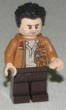 Lego New Star Wars Poe Dameron from set 75149 Minifigure Figure