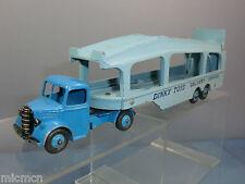 DINKY TOYS MODEL No.982 PULLMORE CAR TRANSPORTER