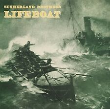 Lifeboat - Sutherland Brothers (2018, CD NIEUW)