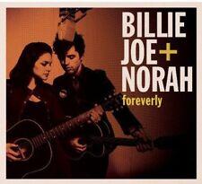 Billie Joe Armstrong, Billie Joe & Norah - Foreverly [New CD]