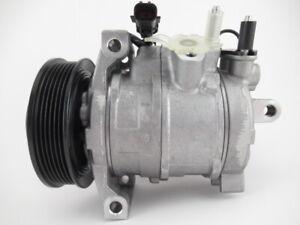 AC Compressor OEM Denso 10SRE18C fits Chrysler 300 / Dodge Challenger, Cha... QR
