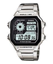 Reloj de pulsera Casio AE-1200WHD-1A