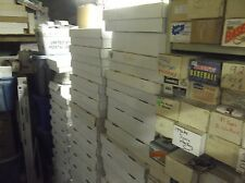 HUGE LOT OF 3,000 BASEBALL CARDS / BASEBALL CARD COLLECTION (OVER 250 LOTS SOLD)