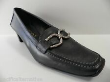 Chaussures MARCO DANAOS noires FEMME ville taille 36,5 NEUF