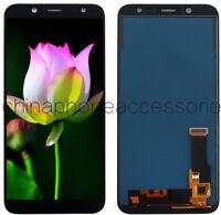 FIT For Samsung Galaxy J6 2018 J600 J600F J600Y J600G LCD Touch Screen Digitizer
